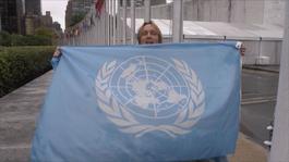 Het Klokhuis - Verenigde Naties