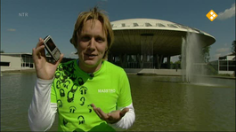 Het Klokhuis - Mobiele Telefoon