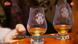 Move over bier! Ierse Whisky steeds populairder