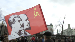 2doc: - In The Wake Of Stalin