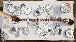 Koken Met Van Boven - Bok Uit Zoeterwoude
