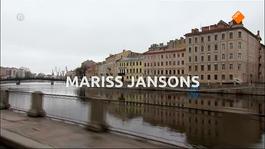 Bloed, Zweet En Concerten - Mariss Jansons In St Petersburg
