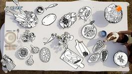 Koken Met Van Boven - Asperges Uit Egmond Aan Den Hoef
