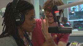 Het Klokhuis - Radiomaken