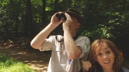 Het Klokhuis - Boswachter