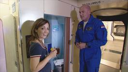 Het Klokhuis - Astronaut