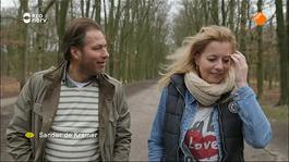 De Wandeling - Marianne Zwagerman