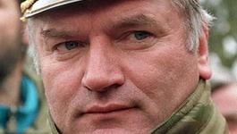 Advocaat Van De Duivel - Ratko Mladic