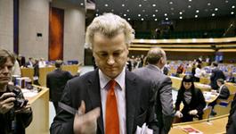 Advocaat Van De Duivel - Geert Wilders