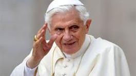 Advocaat Van De Duivel - Paus Benedictus Xvi