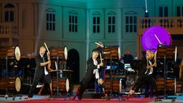 Max Muziekspecials - Nationale Taptoe 2015 - Deel Iii