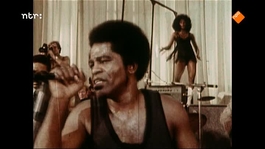 Het Uur Van De Wolf - Mr. Dynamite - The Rise Of James Brown