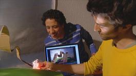 Het Klokhuis - Animatiefilm