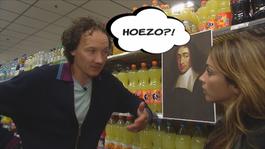 Het Klokhuis - Canon - Spinoza