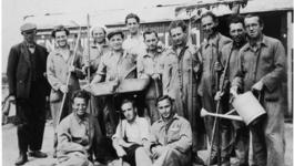 2doc: - De Keuken Van Kamp Westerbork: Alle Dagen Stamppot
