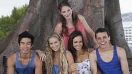 Dance Academy Reddingsactie