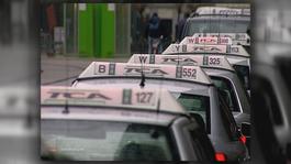 Andere Tijden - De Taxioorlog