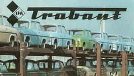 Andere Tijden - De Ondergang Van De Trabant