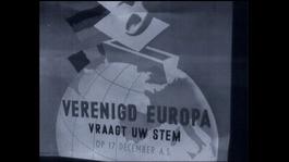 In Europa - 1950 - Europa