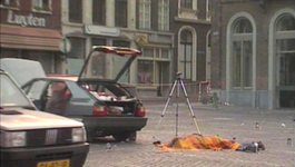 Andere Tijden - Ira-terrorisme In Limburg