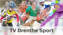 Tv Drenthe Sport - Tv Drenthe Sport - Slag Om Norg