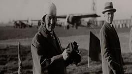 Hoge Bomen Pioniers - Anthony Fokker