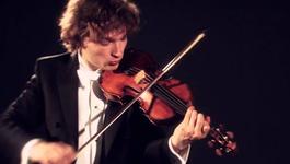 Passie voor de viool