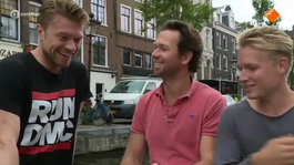 In gesprek met PAUL van de documentaire 'Uit de goot' (BNN)