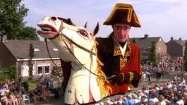 Bloemencorso - Bloemencorso Sint Jansklooster