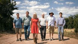 Boer zoekt Vrouw Onderonsjes op de boerderij