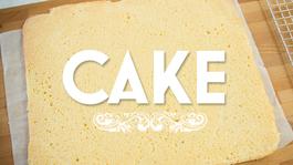 Heel Holland Bakt - Cake
