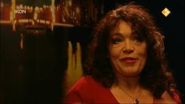 De Nachtzoen - Rosita Steenbeek