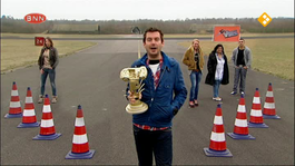 De Allerslechtste Chauffeur Van Nederland - Aflevering 7 - Seizoen 2