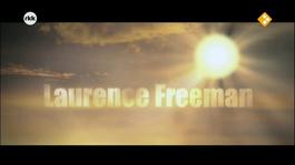 Spirituele Leiders - Laurence Freeman - Spirituele Leiders