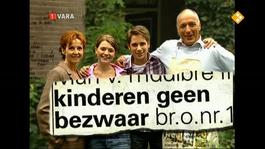 Kinderen Geen Bezwaar - Strafkamp Texel - Kinderen Geen Bezwaar