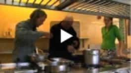 Npo Spirit - Topkok Pierre Wind Schotelt Afgekeurd Voedsel Voor