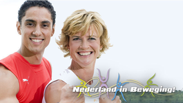 Nederland In Beweging - Nederland In Beweging!