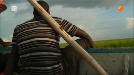 Metterdaad - Ghana