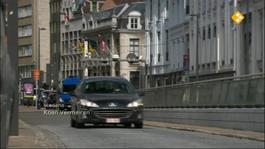 Flikken Antwerpen - Ontsnapt