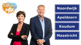 Tijd Voor Max - Burgemeester Van Maastricht