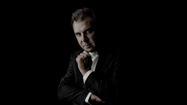 Close Up - Daniele Gatti - Ouverture Voor Een Dirigent
