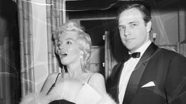 Close Up - Marlon Brando - An Actor Named Desire