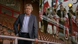 Andere Tijden Sport - Het Deense Sprookje
