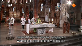 Eucharistieviering - Hilversum