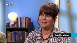 Vpro Boeken - Carolijn Visser En Joris Van Casteren