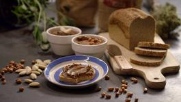 Koken Met Van Boven - Boterham Met Pindakaas