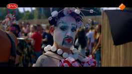 Afbeelding van Drag (queen): Dress as a girl