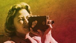 Het Uur Van De Wolf - Ingrid Bergman Met Haar Eigen Stem