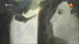 Close Up - Een Portret Van Paul Citroen