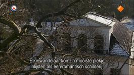 Fryslân Dok - Hemelsleutel/vijversburg